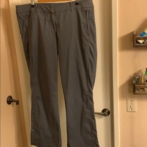 NWT Loft Julie Pants - 18